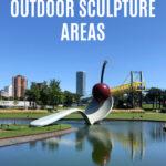 Minnesota Outdoor Sculpture Areas