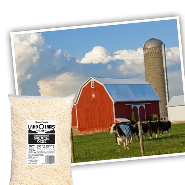 Cub Foods Surplus milk Cheese Bags