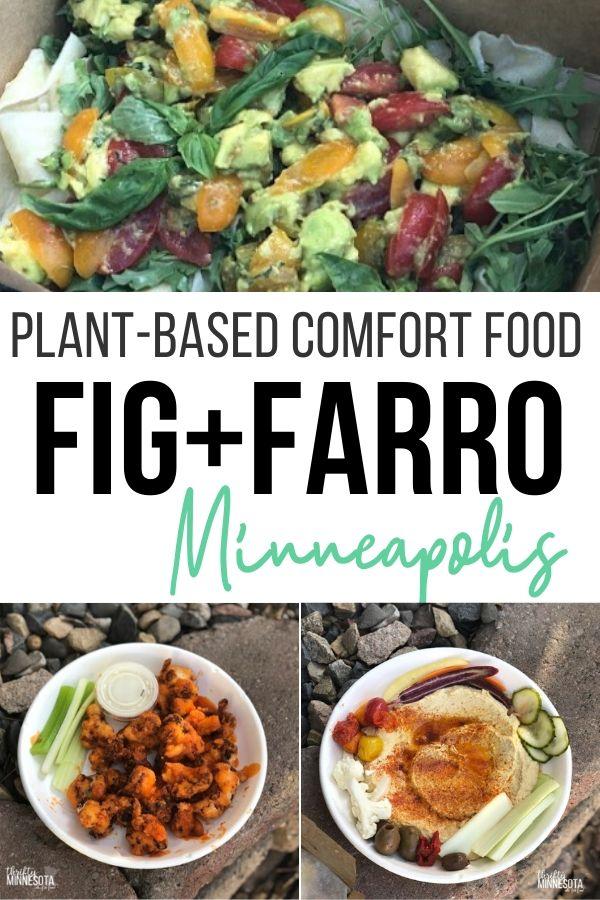 Fig and Farro Minneapolis
