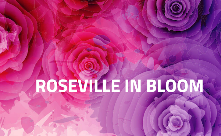 Roeville in Bloom