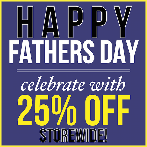 designer marketplace fathers day sale