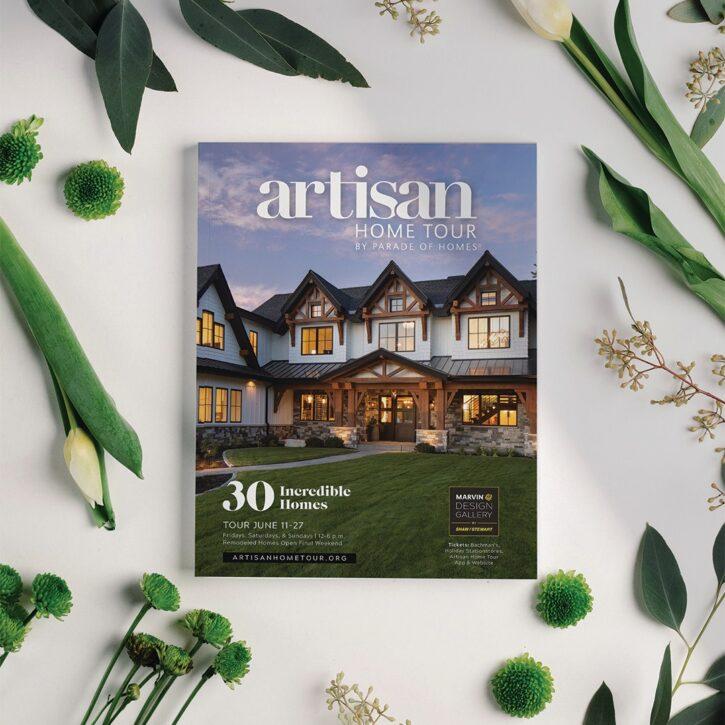 Artisan Home Tour Catalog