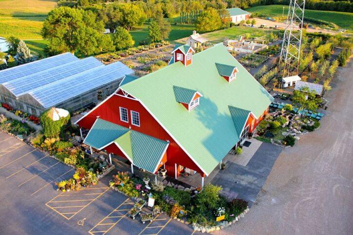 The Mustard Seed Garden Center Chaska