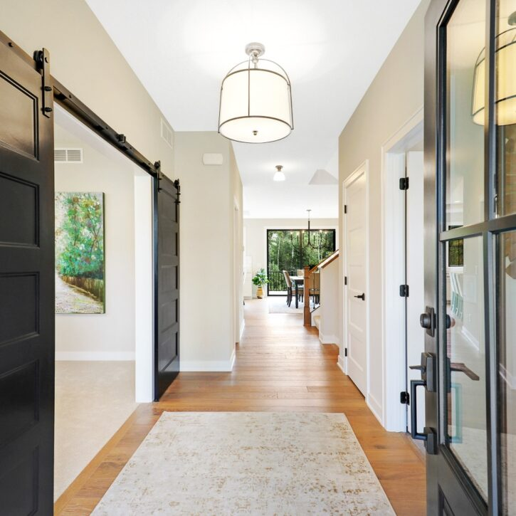 Parade of Homes No. 265 from Custom One Homes