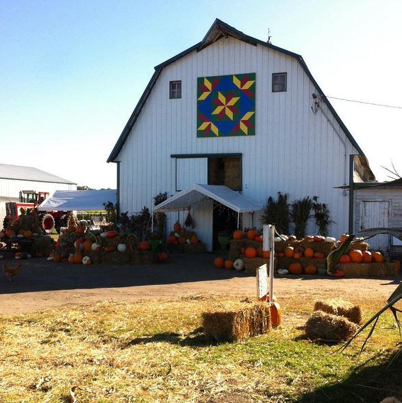 Pearson Family Farm Ramsey