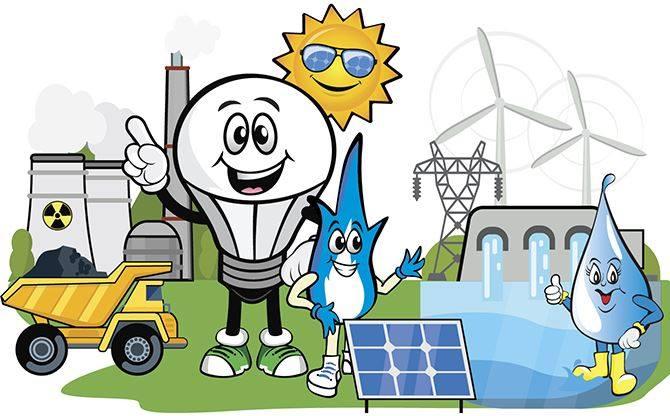 Minnesota Power kids program