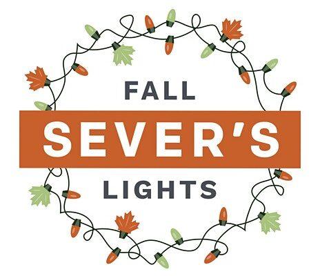 Sever's Fall Lights logo