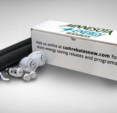 Free Water Conservation Kit from Minnesota Energy Resources