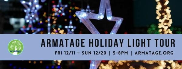 Armatage Holiday Light Tour | Minneapolis (Armatage Neighborhood)