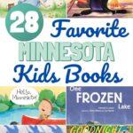 FAVORITE MINNESOTA KIDS BOOKS