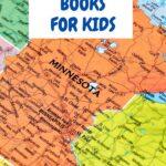 MINNESOTA BOOKS FOR KIDS