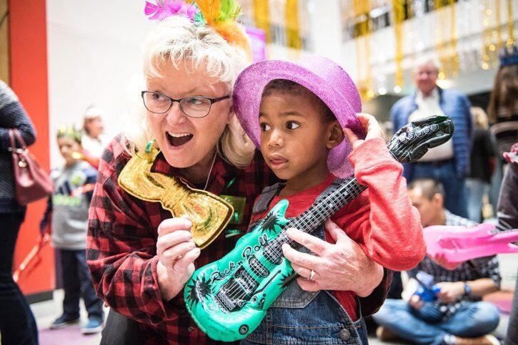 Minnesota Children's Museum New Year's Eve