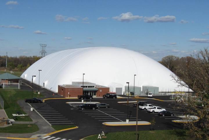 Maple Grove Sports Dome