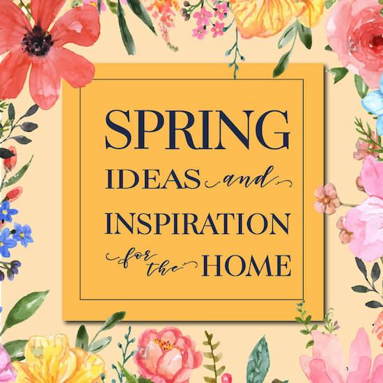bachmans spring ideas house