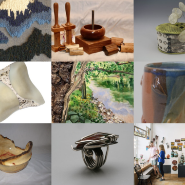 Bluff County Studio Art Tour