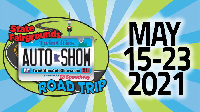 Twin Cities Auto Show 2021