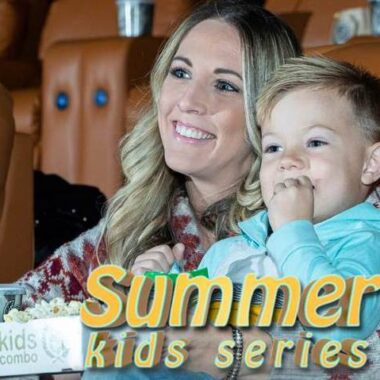 B&B Theatres Summer Kids Series