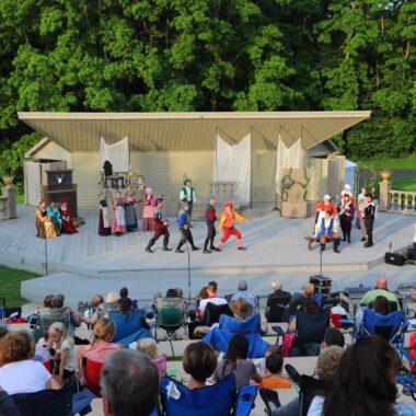 Eden Prairie Music in the Park