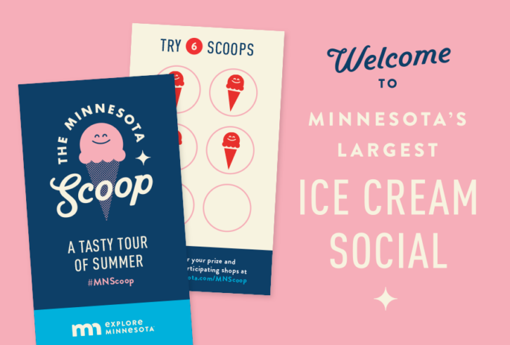 The Minnesota Scoop - Welcome to Minnesota's Largest Ice Cream Social